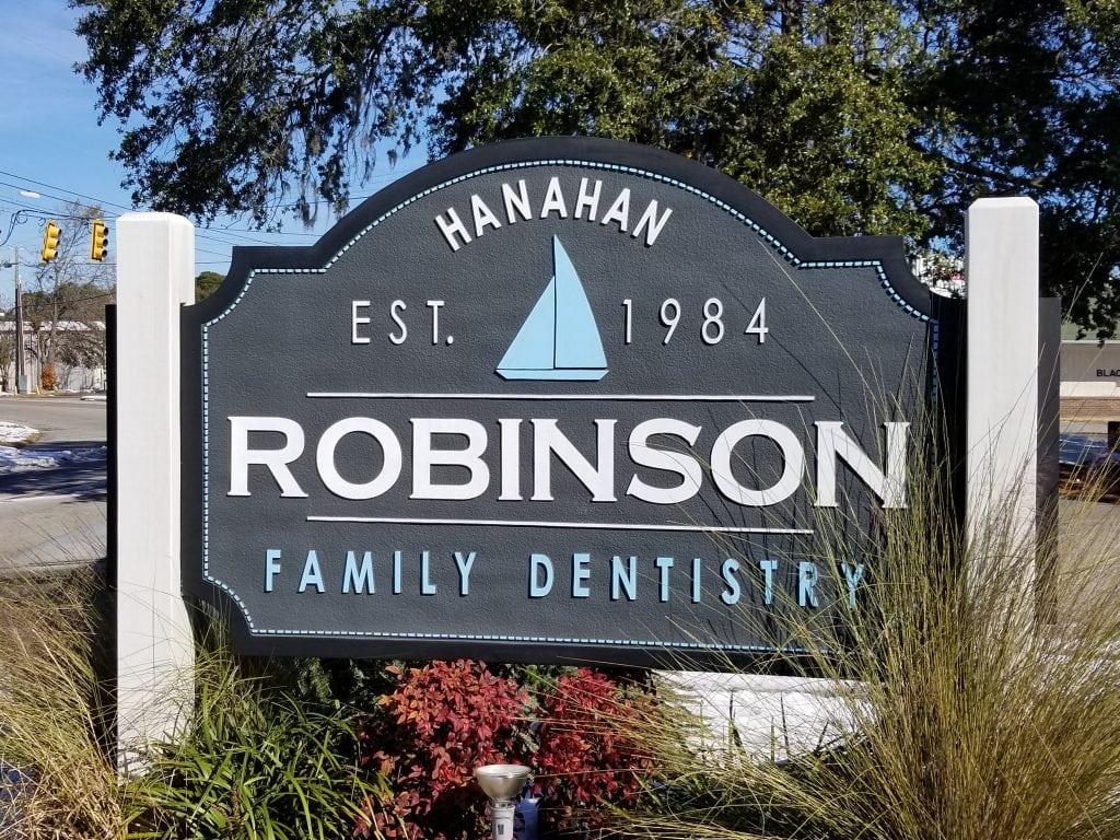 Robinson Family Dentistry - City of Hanahan