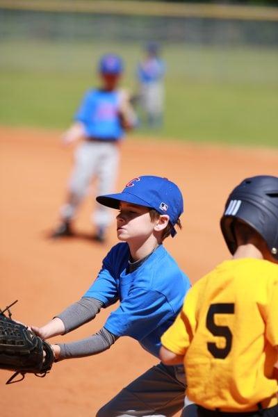 Baseball - City of Hanahan