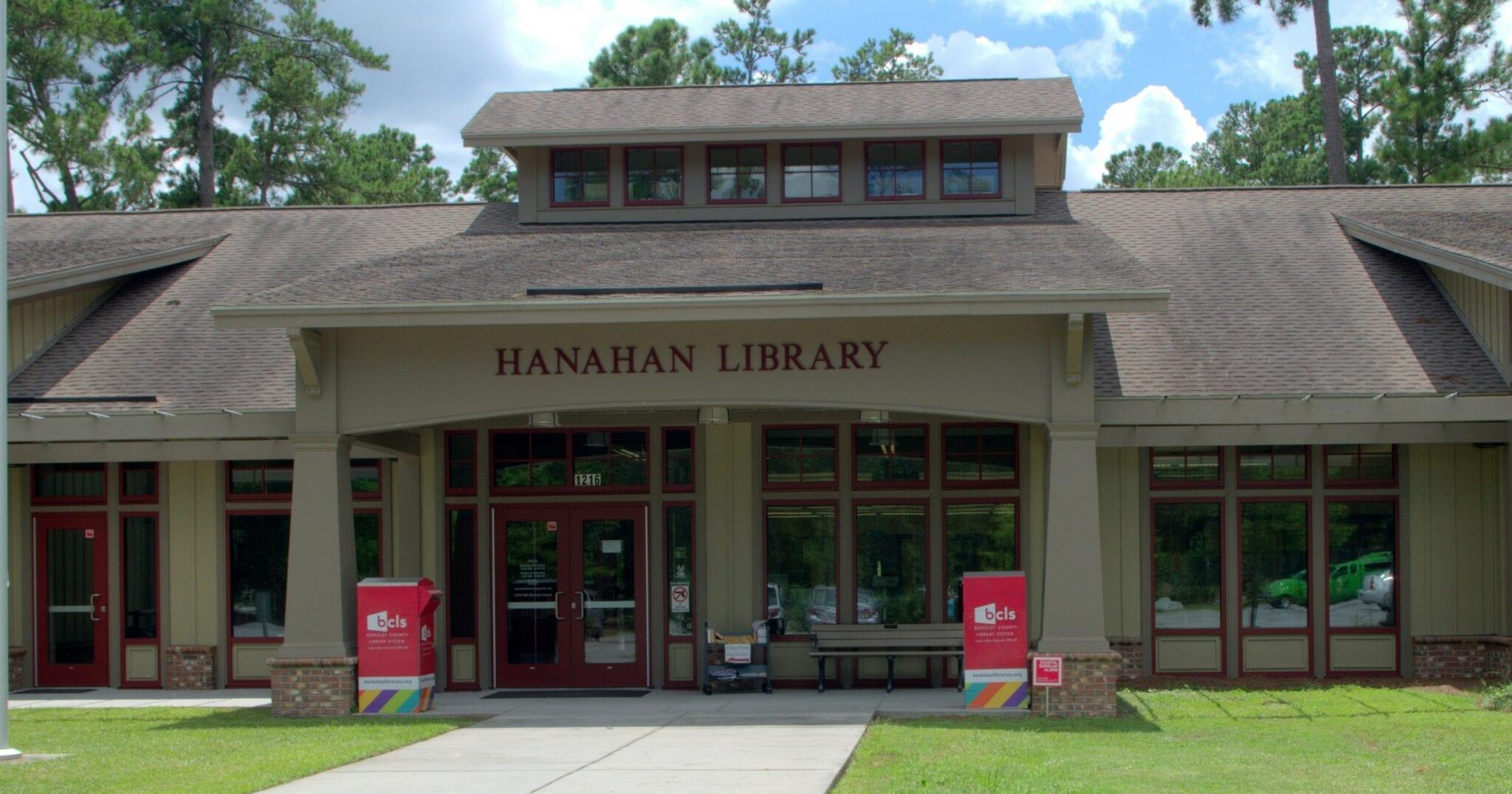 Hanahan Library