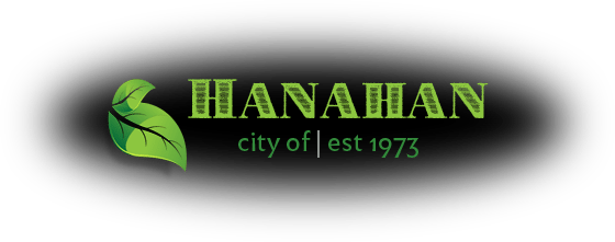 City of Hanahan Logo